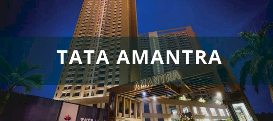 Tata Amantra-A Higher Quality of Living.