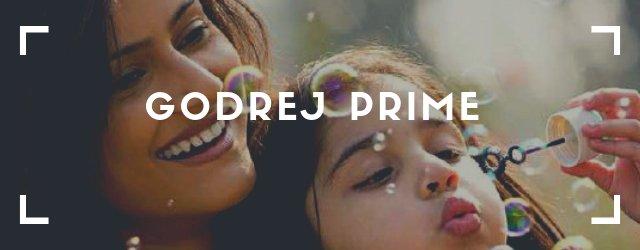 Godrej Prime Chembur – A Prime Choice for you.