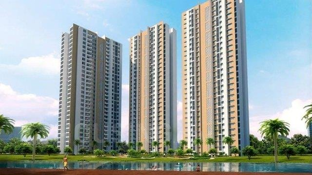 Is buying a flat in Lodha Goldmine is a good investment
