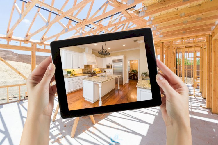 Home Improvements Ideas - Tips and tricks