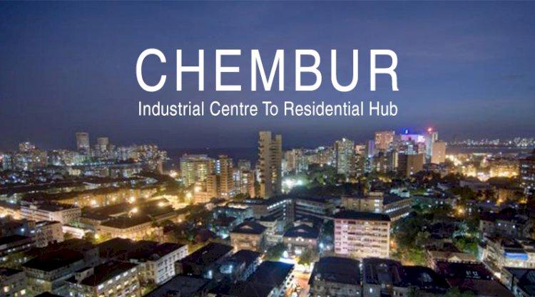 CHEMBUR - THE QUEEN OF EASTERN SUBURBS | LUXURY SUBURB OF MUMBAI